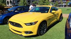 Най-продаваната спортна кола в света през 2016-а (ВИДЕО)