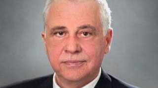 Атанас Кръстин е новият ни посланик в Русия