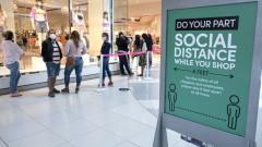 Коронавирусът изтрива близо 8 трлн. от икономиката на САЩ до 2030 г.