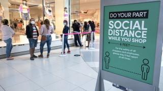 Как коронавирусът промени потребителските навици в САЩ