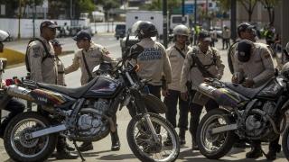 Венецуела забрани Си Ен Ен