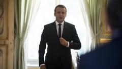 Франция с рязък завой: Няма легитимен наследник на Асад