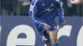Николай Димитров извън игра за две седмици