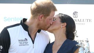 Целувка за шампиона