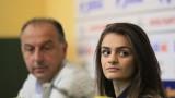 Горяна Стоева с надежди за злато от Младежките олимпийски игри