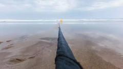 Това е най-бързият подводен кабел за интернет