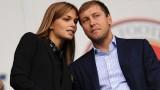 Официално: Антон Зингаревич получи право да бъде собственик на Ботев (Пловдив)