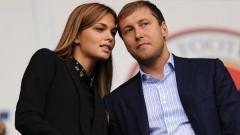 Семейството на Зингаревич е сред стоте най-богати на Русия
