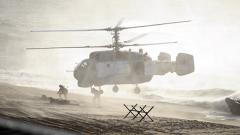 Русия доставя оръжие и хеликоптери на съседки на Афганистан