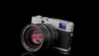Фотоапаратите Zenit се завръщат