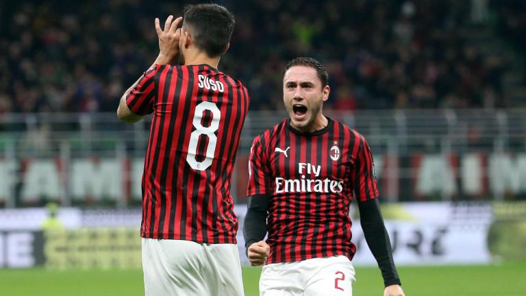 Сусо: Наистина ми харесва да бъда в Милан, можех да напусна през последните две години