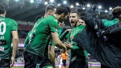 В Белгия също прекратиха футболния си шампионат