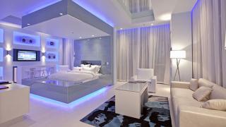 Вип апартаменти в Hard Rock Las Vegas