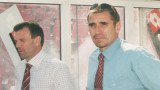 Ще се повтори ли дебютът на Младенов като треньор на ЦСКА?