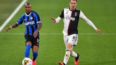 От Интер искат още играчи на Манчестър Юнайтед
