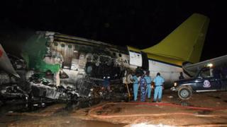 Судански министър загина при катастрофа на хеликоптер