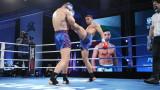Жига Печник спря устрема на Николай Йоргов за европейската титла