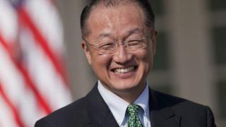 Американецът Джим Йон Ким оглави Световната банка