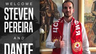Данте Стипица: Длъжен съм да уважа ЦСКА като науча български