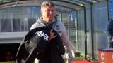 Красимир Балъков: Днес ВАР май влезе в сила, някой му каза на човека какво да отсъди