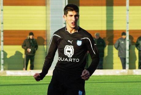Талант на Черноморец ще си опита късмета в Болоня