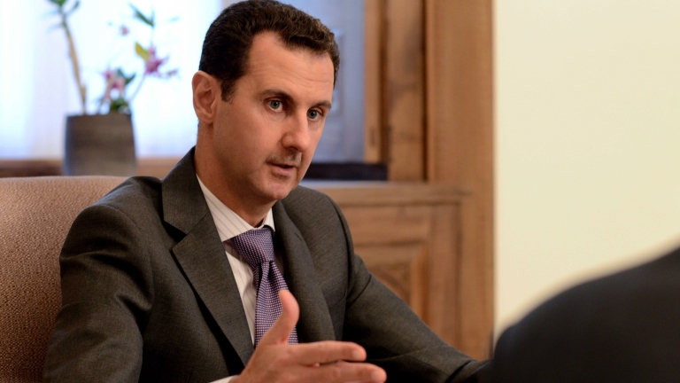 Блъфира ли Асад за среща с Ким Чен-ун или иска да каже нещо на Тръмп?