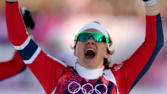 Двоен удар за Норвегия в спринта при мъжете и жените