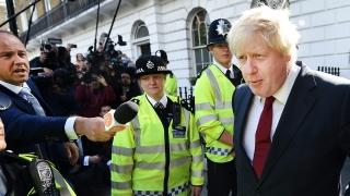 Отявленият противник на ЕС Борис Джонсън фаворит на букмейкърите за наследник на Камерън