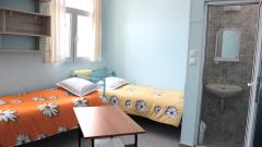 С над 1 млн.лв. ремонтираха затвора в Сливен