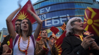 Обвинения за убийство между Заев и Груевски