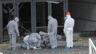 Групировка пое отговорност за бомба в Атина