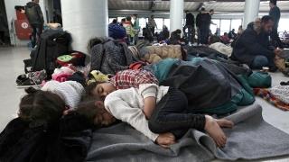 15 млн. бежанци до 5 години прогнозира доц. Атанас Семов