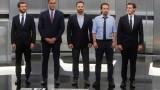 Каталуния доминира предизборния дебат в Испания