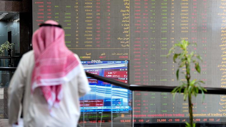 """Заради увеличаването на данъците: Саудитска Арабия изглежда сякаш е """"Черния петък"""""""