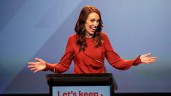 Гебрейесус: Победата на Джасинда Ардърн в Нова Зеландия е заслужена