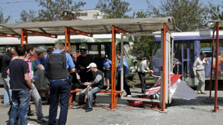 Дават $250 000 за информация за организаторите на взривовете в Украйна