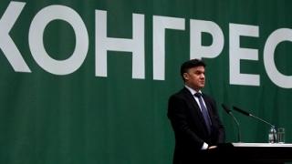 Боби поиска вот на доверие, за да издигне българския футбол