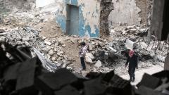 """32-ма загинали при атака на """"Ислямска държава"""" срещу бежански лагер в Сирия"""