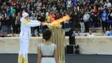 Двукратна олимпийска шампионка стана майка за втори път