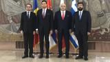 България, Сърбия, Румъния и Гърция започнаха преговори за обща кандидатура за домакинство на Мондиал 2030