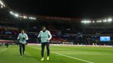 Маркиньос: Чувахме феновете по време на мача