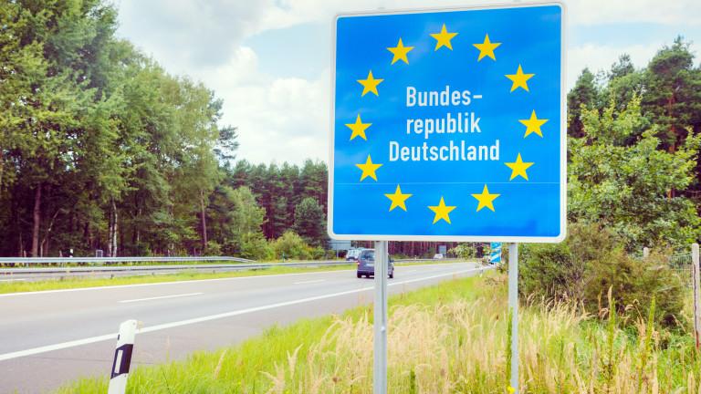 Германия добави България и Хърватия в списъка си с високорискови