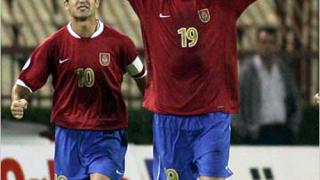 Никола Жигич избран за футболист на годината в Сърбия