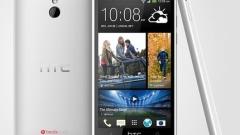 HTC представиха официално One mini