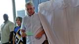 Куба официално предложи Мигел Диас-Канел за президент