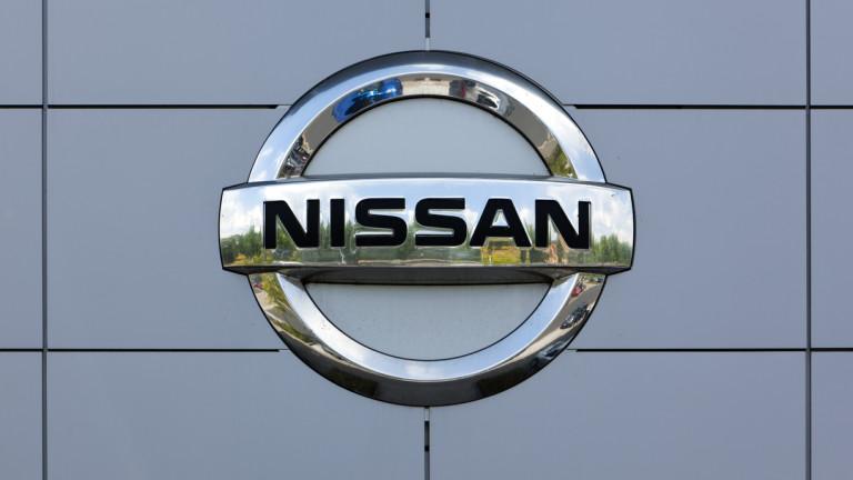 Nissan планира агресивни съкращения на разходите, за да се справи