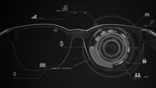 АR очилата на Apple придобиват форма