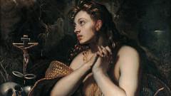 Наистина ли Мария Магдалена е била проститутка