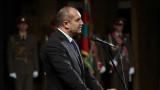 Румен Радев настоя пред Таяни да чуят българските превозвачи