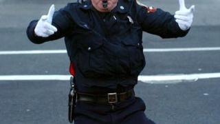Полицаите са най-бедните служители в Италия